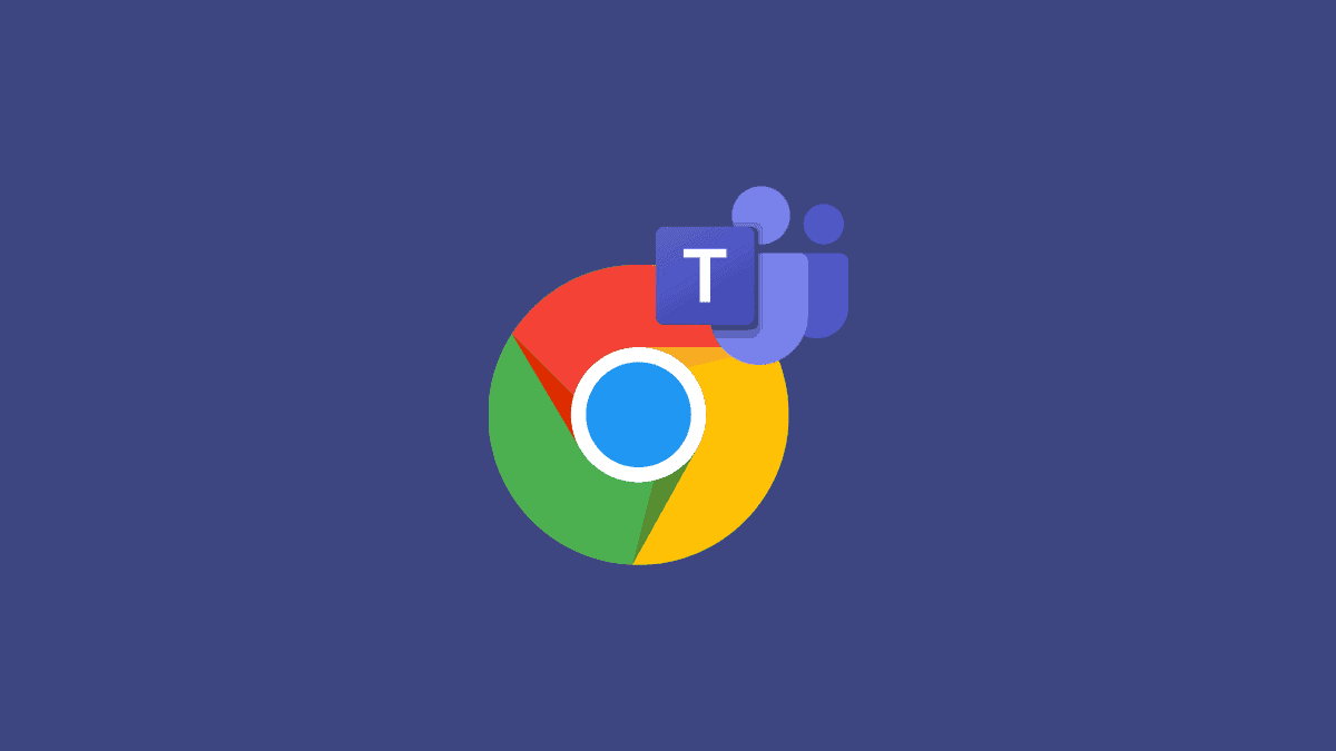 Microsoft Teams Chromebook