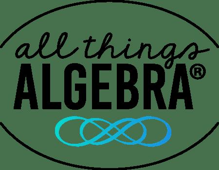 3. Algebra 1 Curriculum