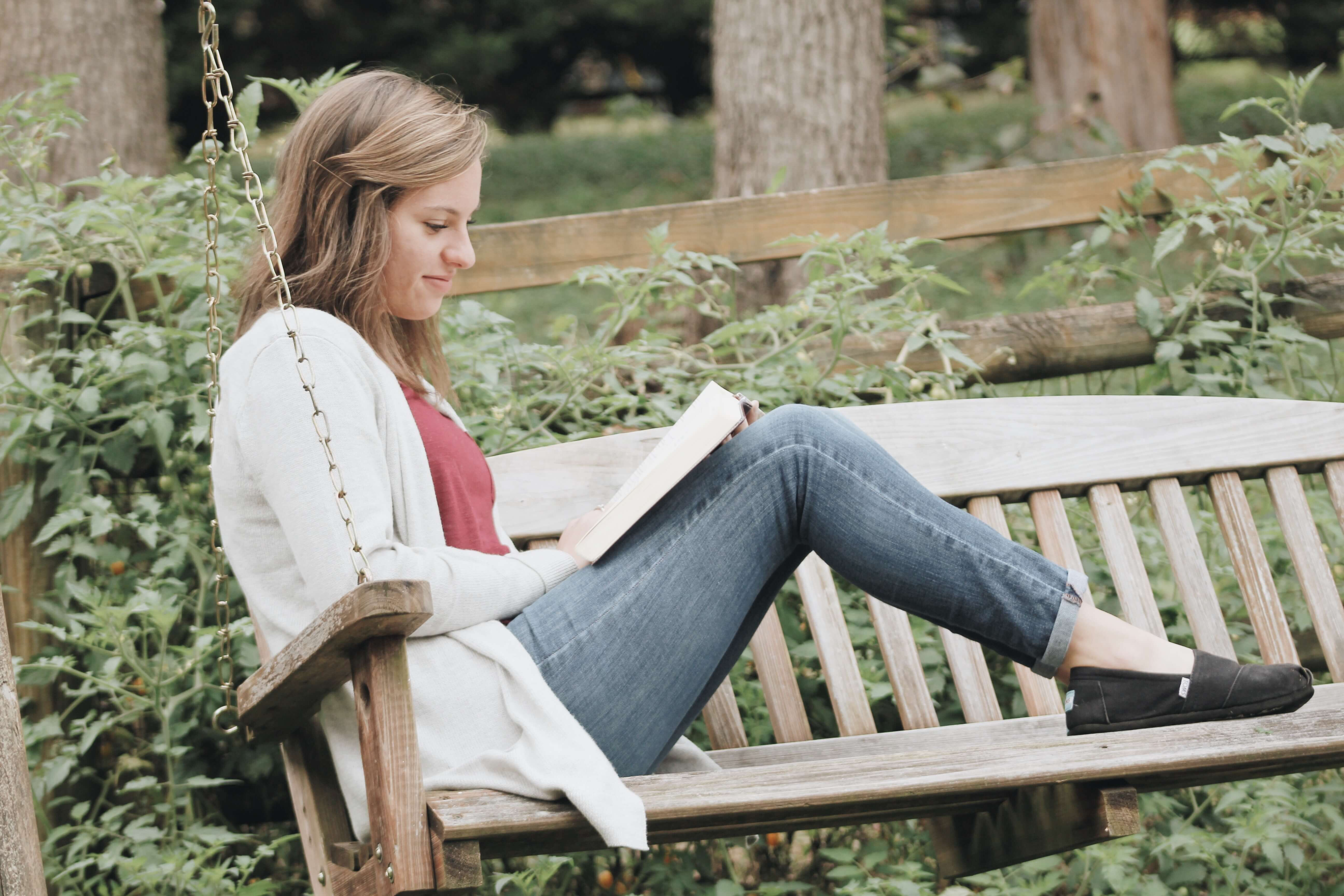 5 books for every Christian single girl!