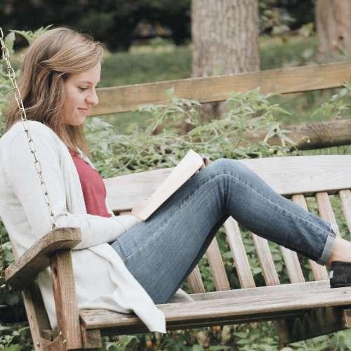 5 books for every Christian single girl!