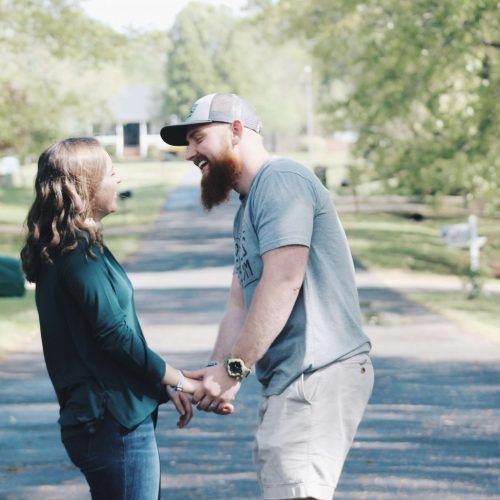 A Christian Guy's Perspective on Dating