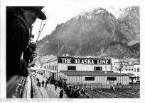 The Alaska Line