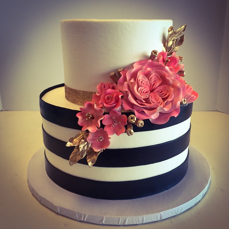 Bridal Shower Gallery All Things Cake