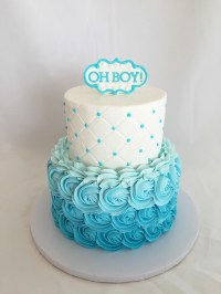 Baby Shower Gallery | All Things Cake