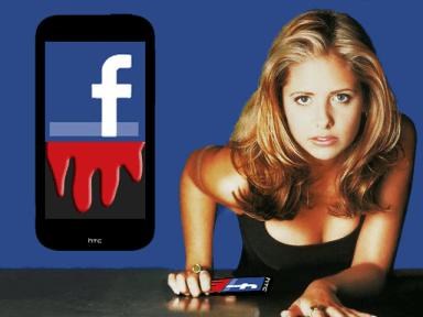 Das Facebook Phone soll den Codenamen