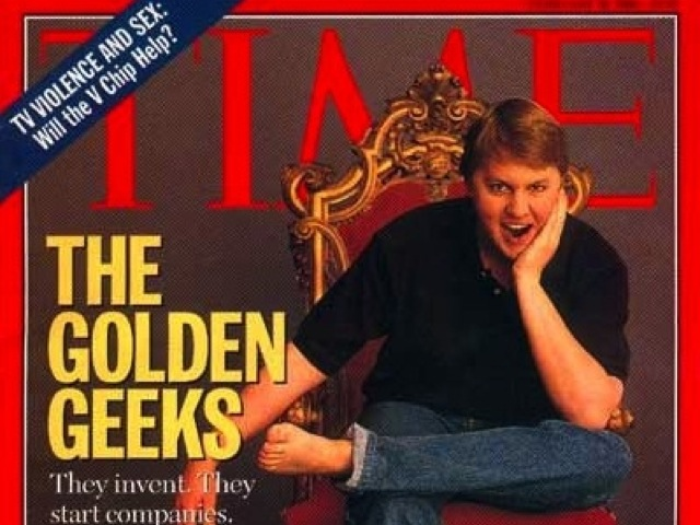 Marc Andreessen Says Nows The Time To Build Companies