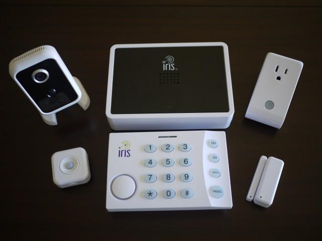 Iris Home Security Systems Reviews