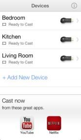 chromecast iOS 2