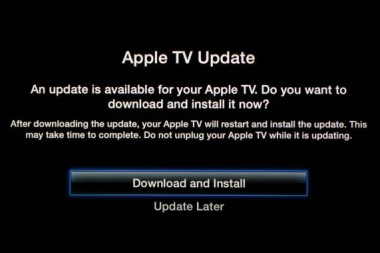 AppleTV_update_Install