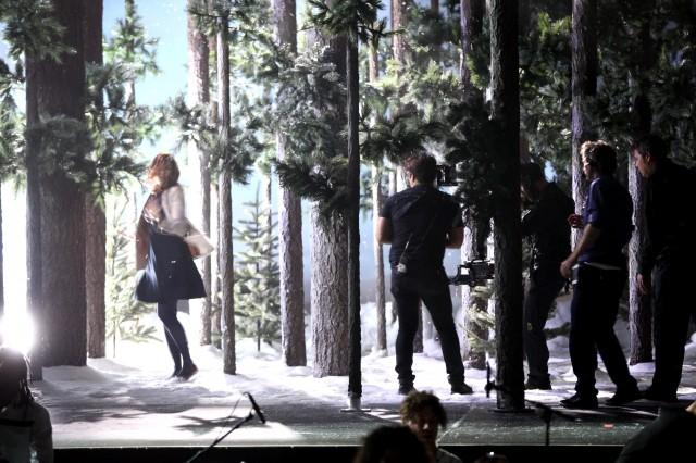 YouTube Music Awards 2013 - Show