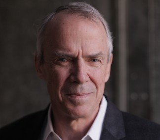 Roger Faxon, former CEO of EMI
