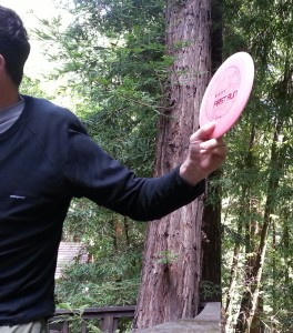 Sidearm Disc Golf Tips