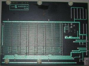 5161 Main Board Rear