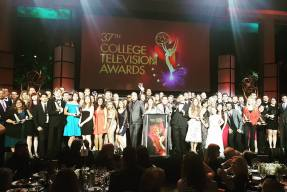 37th Annual College Emmy Awards