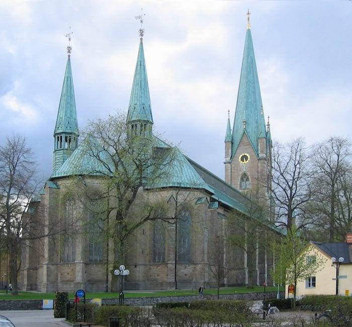 Linkoping, Sweden