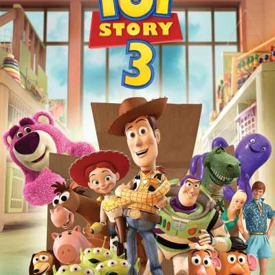 Toy Story 3 Made Me Cry (and You Will Too)