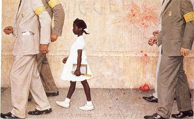 Norman Rockwell was Awesome