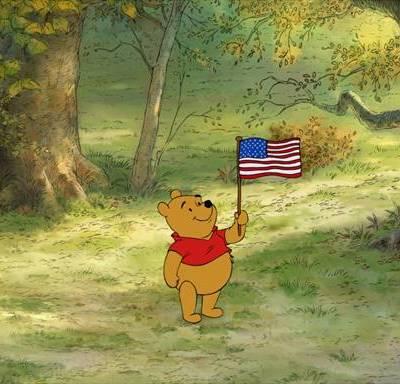 Happy Birthday, America!