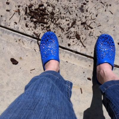 Thermoplastic Compound Shoes That Make You Feel Like Dansko Royalty