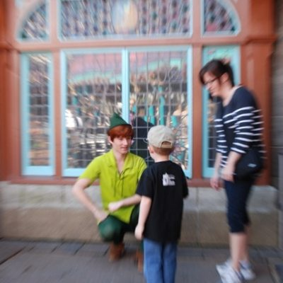 A Disney Vacation Round-Up