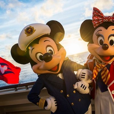 10 Things to Know About Cruising With Kids on the Disney Magic