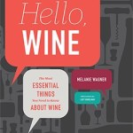 Hello, Wine book