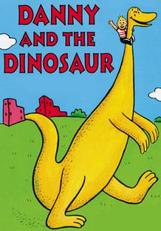 Danny Dinosaur