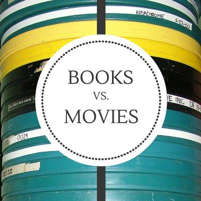 Books vs. Movies: Which Comes First?
