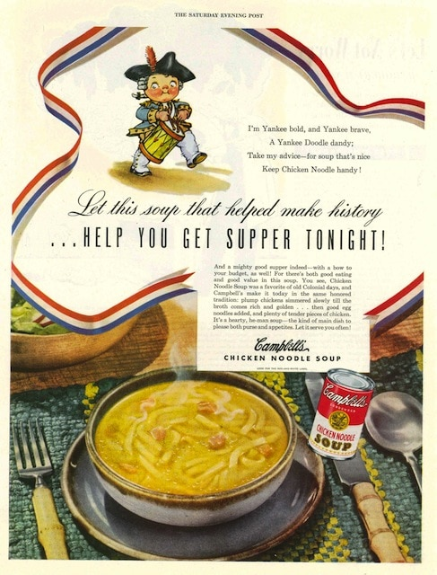 1949CNS Print Ad