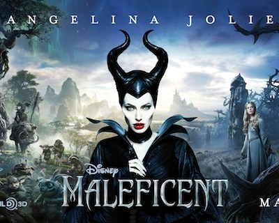 MALEFICENT is Magnificent