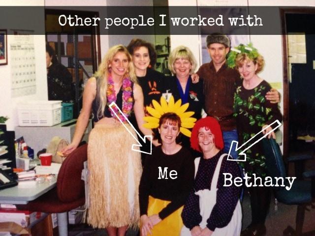 BethanyAndMe