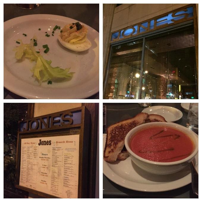 Jones Philly