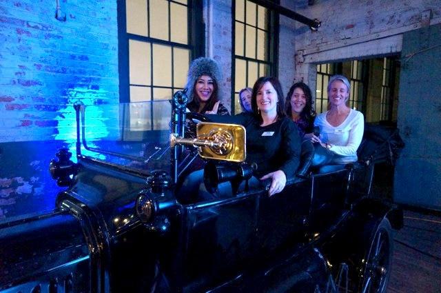 SheBuysCars in Tin Lizzy