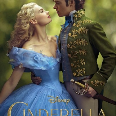 Cinderella Reimagined: Living Up to a Little Girl's Fantasy