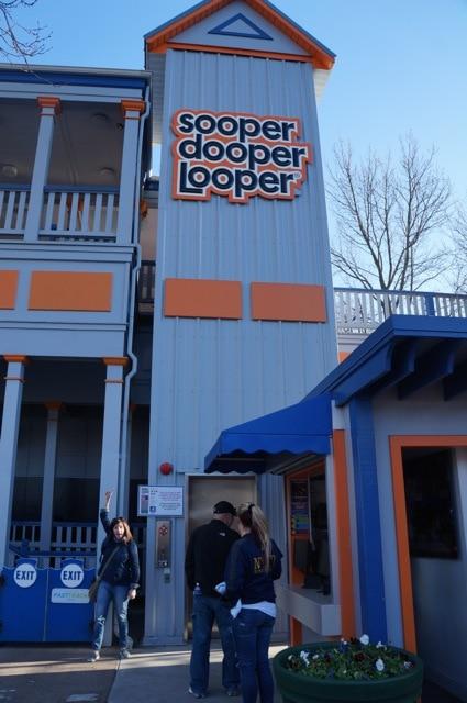 sooperdooperLooper finally