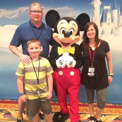 2015 Disney Social Media Moms Celebration: Day 1