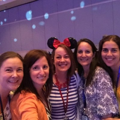 2015 Disney Social Media Moms Celebration: Day 2