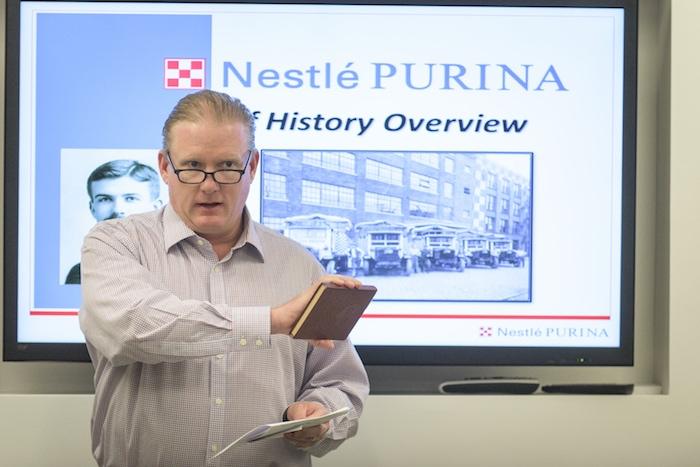 Meet Purina Digital Influencer Symposium in St. Louis
