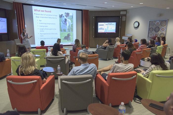 NPPC - Meet Purina Digital Influencer Symposium in St. Louis - Ragen McGowen