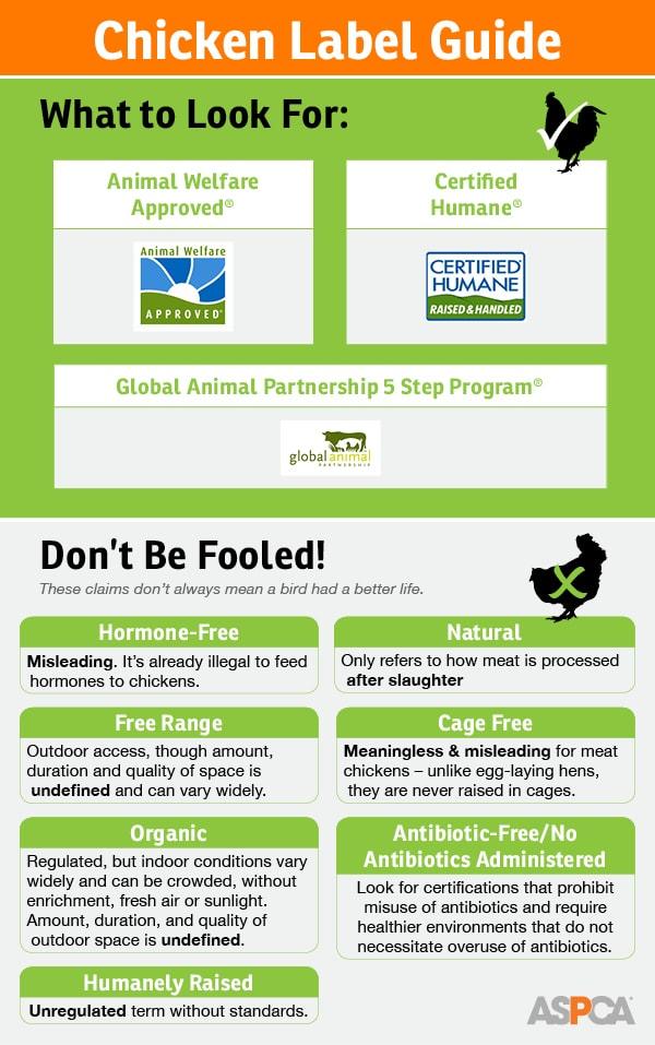 chicken-label-guide