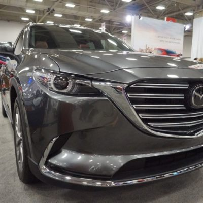 How the DFW Auto Show Helped Me Find My Next Car (I think)