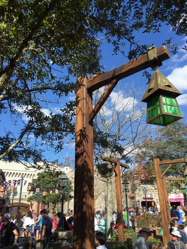 Finding Pascal in New Fantasyland
