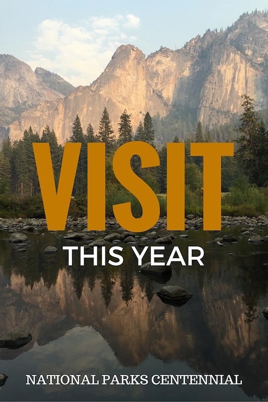 Why you should visit a national park this year