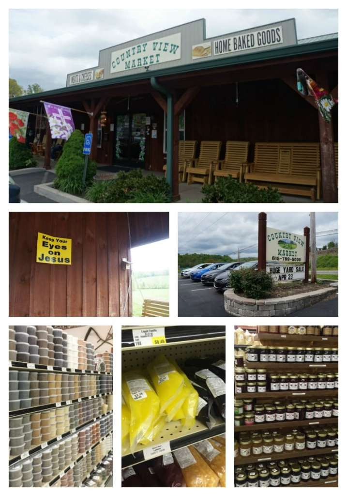 Country View Market - Tennessee