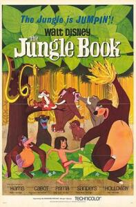 The Jungle Book - original