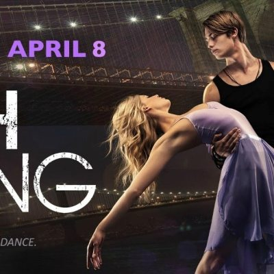 High Strung: The Dance-Music Movie with a Heart