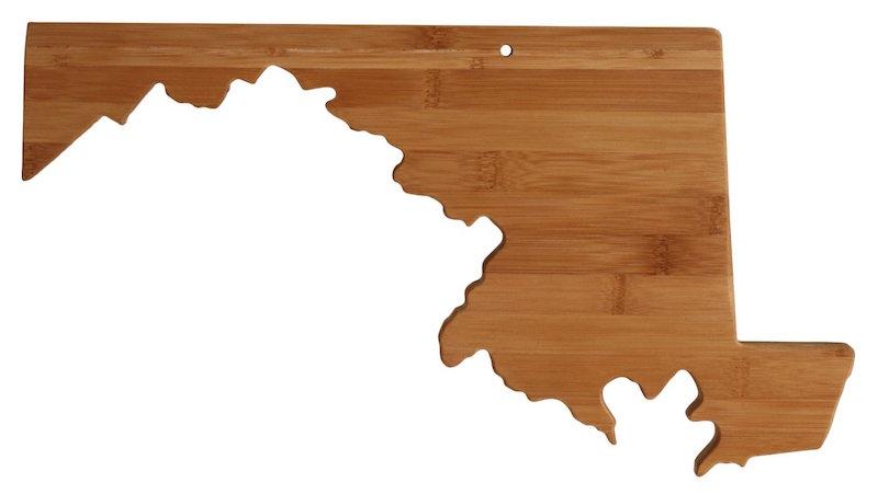 Maryland Cutting Board
