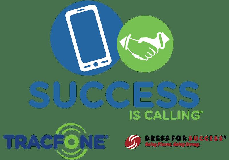 Success is Calling Logo