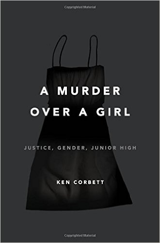 A Murder Over A Girl