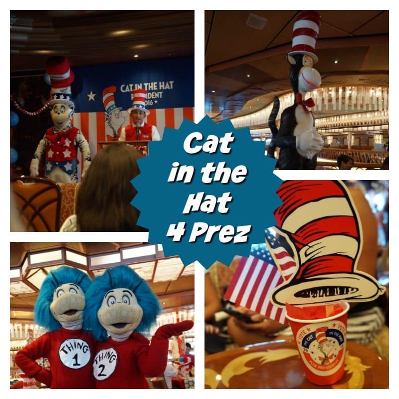 Cat in the Hat 4 Prez